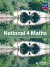Image for National 4 Maths