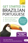Image for Get started in beginner's Brazilian Portuguese