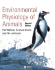 Image for Environmental physiology of animals