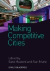 Image for Making competitive cities