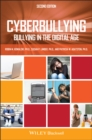Image for Cyberbullying  : bullying in the digital age