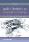 Image for Willis's elements of quantity surveying.