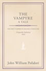 Image for The Vampyre - A Tale