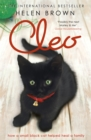 Image for Cleo  : how a small black cat helped heal a family