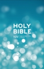 Image for NIV Popular Blue Hardback Bible 20 Copy Pack