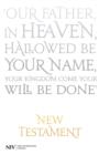 Image for NIV New Testament