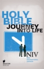 Image for Journey into life beacon Bible  : New International Version