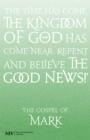 Image for Gospel of Mark  : New International Version
