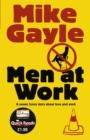 Image for Men at work