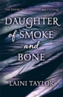 Image for Daughter of smoke and bone