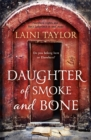 Image for Daughter of smoke and bone