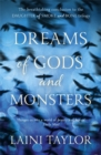 Image for Dreams of gods and monsters