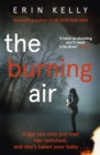 Image for The burning air
