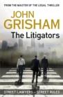 Image for The litigators