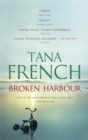Image for Broken Harbour : Dublin Murder Squad:  4.  Winner of the LA Times Book Prize for Best Mystery/Thriller and the Irish Book Award for Crime Fiction Book of the Year