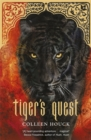 Image for Tiger's quest