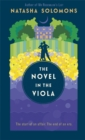 Image for The novel in the viola