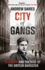 Image for City of gangs