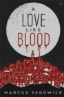 Image for A love like blood