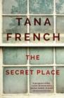 Image for The secret place