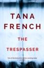 Image for The trespasser