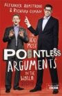 Image for The 100 most pointless arguments in the world ... solved