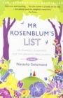 Image for MR ROSENBLUM S LIST