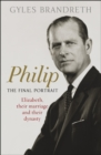 Image for Philip  : the final portrait
