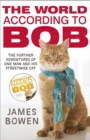 Image for The world according to Bob  : the further adventures of one man and his street-wise cat
