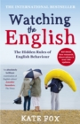 Image for Watching the English