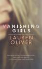 Image for Vanishing girls