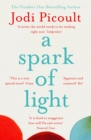 Image for A spark of light