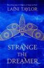 Image for Strange the dreamer