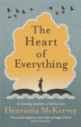Image for The heart of everything