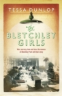 Image for The Bletchley girls  : war, secrecy, love and loss