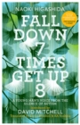 Image for Fall down 7 times, get up 8  : a young man's voice from the silence of autism