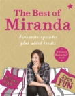Image for The best of Miranda  : favourite episodes plus added treats - such fun!