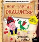 Image for How to speak dragonese