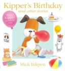 Image for Kipper's birthday and other stories