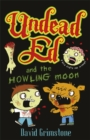 Image for Undead Ed and the howling moon