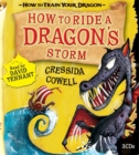 Image for How to ride a dragon's storm