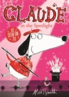 Image for Claude in the spotlight