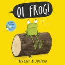 Image for Oi Frog!