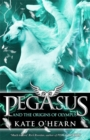 Image for Pegasus and the origins of Olympus