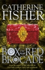 Image for The box of red brocade
