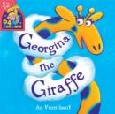 Image for Georgina the giraffe
