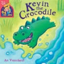 Image for Kevin the crocodile