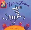 Image for Zed the zebra