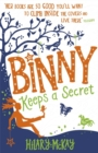 Image for Binny keeps a secret
