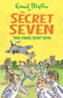 Image for Three cheers, Secret Seven